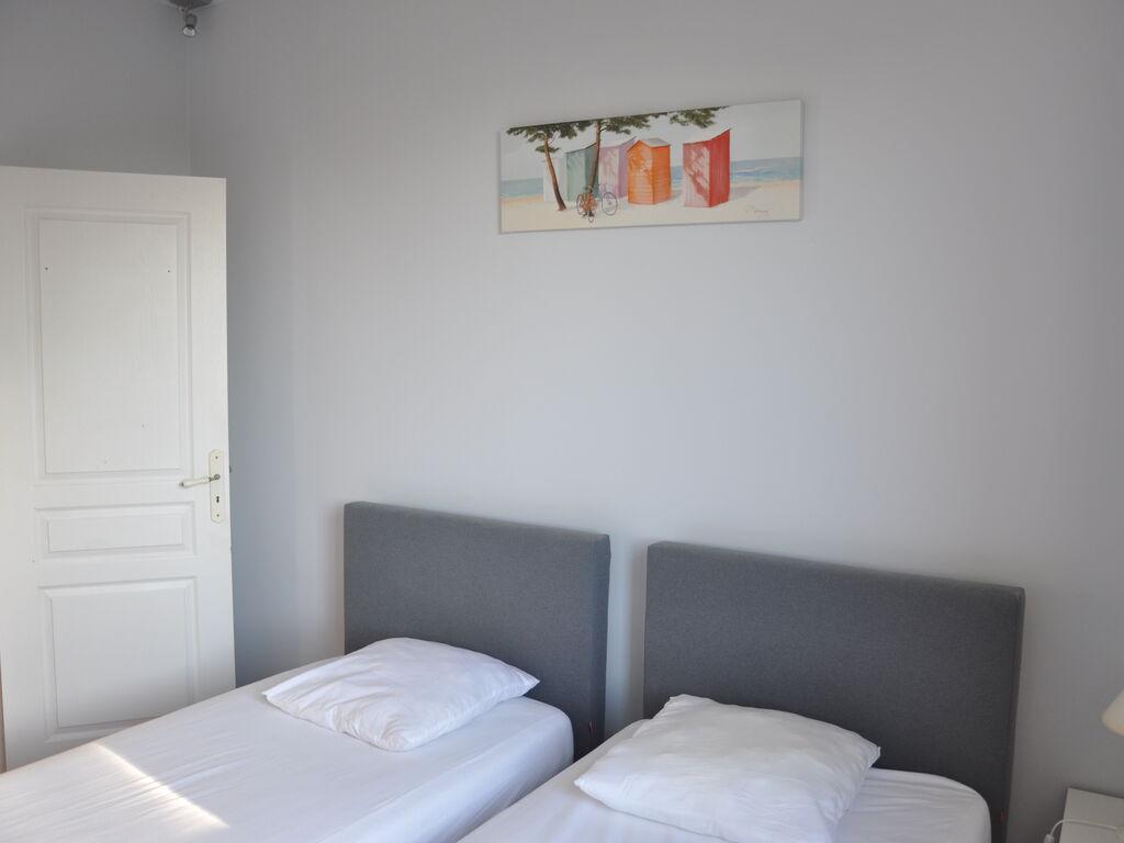 Ferienhaus Eingezäunte Ferienvilla nahe Narbonne-Plage mit Privatpool (2535362), Narbonne, Mittelmeerküste Aude, Languedoc-Roussillon, Frankreich, Bild 19