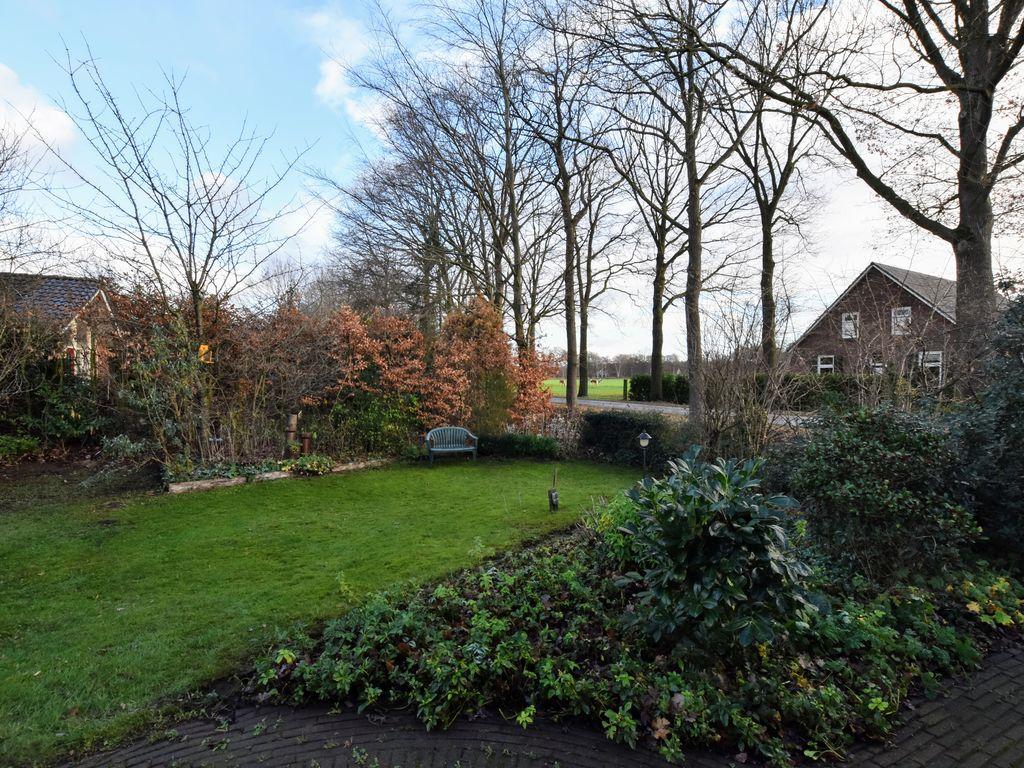 Ferienhaus Freistehendes Ferienhaus in Guelders mit Garten (2538655), Aalten, Achterhoek, Gelderland, Niederlande, Bild 24