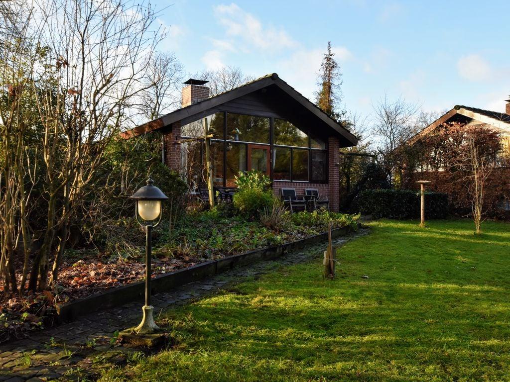 Ferienhaus Freistehendes Ferienhaus in Guelders mit Garten (2538655), Aalten, Achterhoek, Gelderland, Niederlande, Bild 27