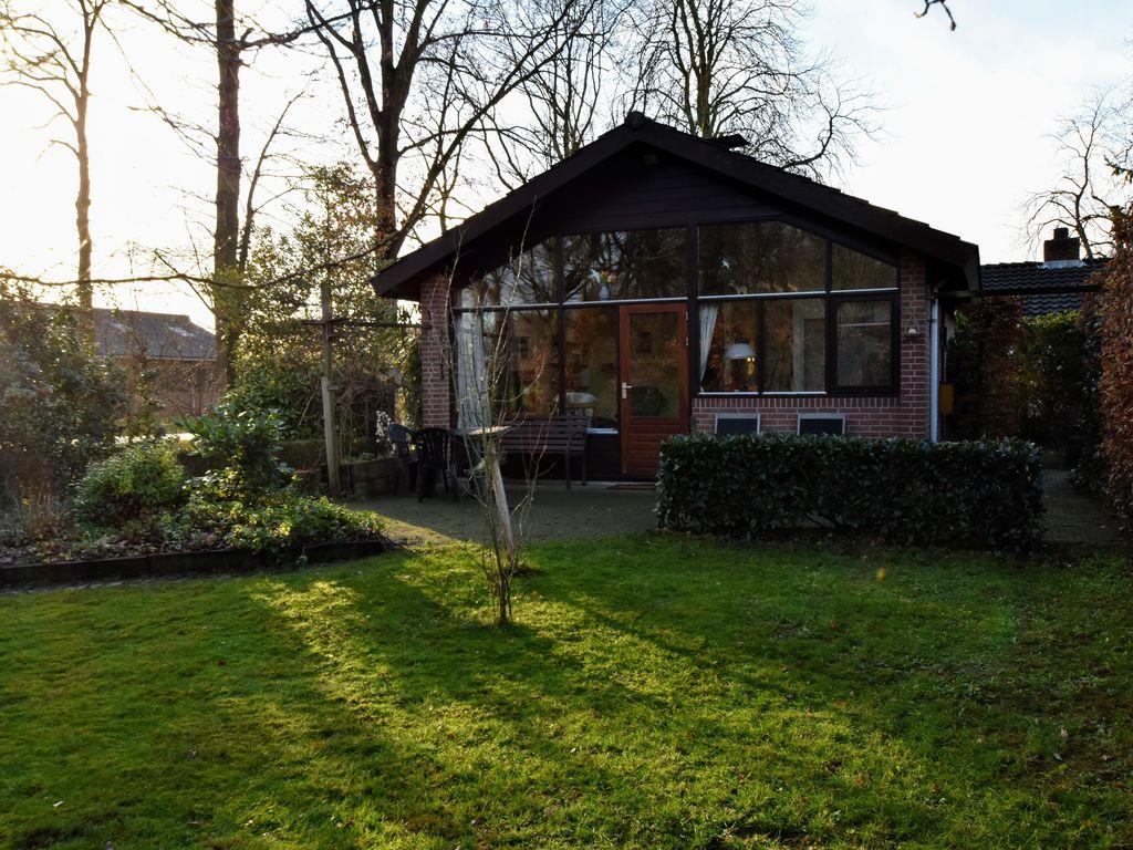 Ferienhaus Freistehendes Ferienhaus in Guelders mit Garten (2538655), Aalten, Achterhoek, Gelderland, Niederlande, Bild 2