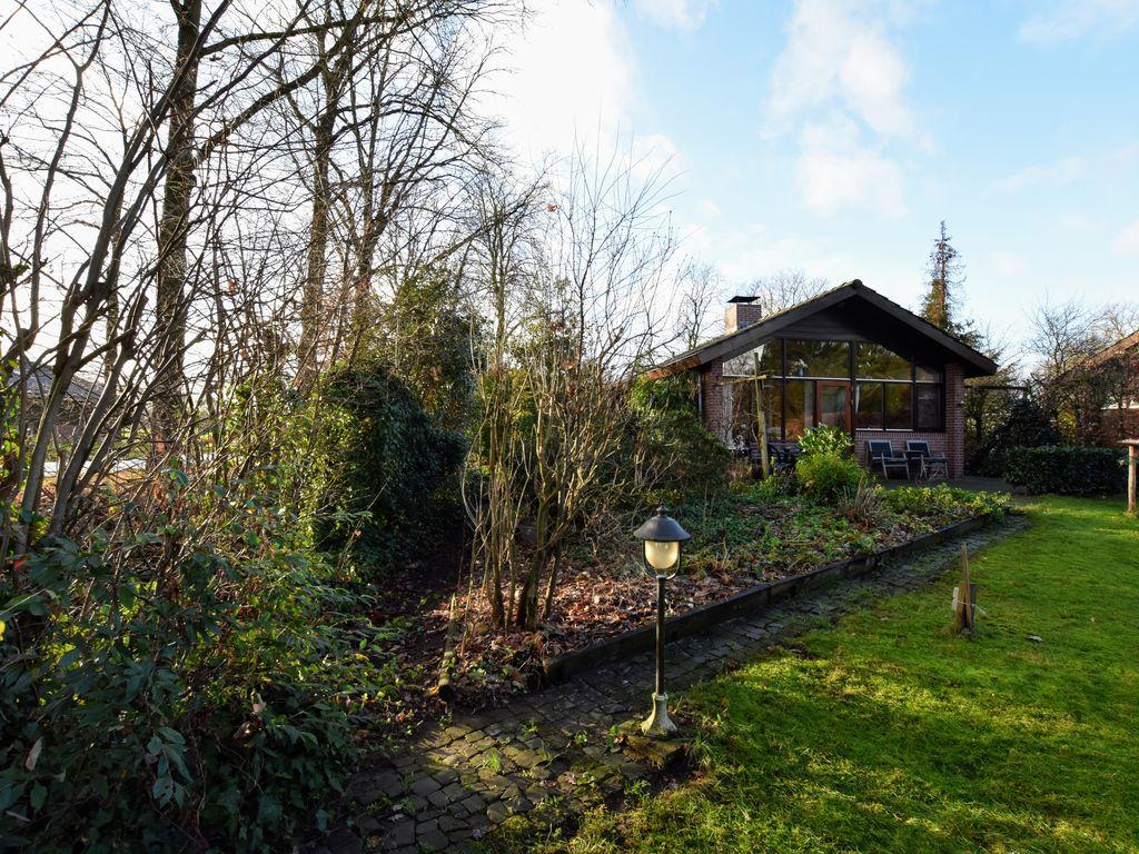 Ferienhaus Freistehendes Ferienhaus in Guelders mit Garten (2538655), Aalten, Achterhoek, Gelderland, Niederlande, Bild 3