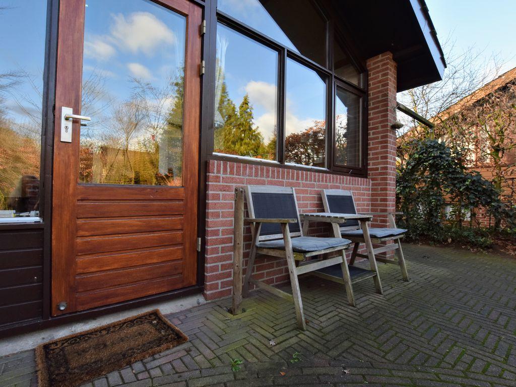 Ferienhaus Freistehendes Ferienhaus in Guelders mit Garten (2538655), Aalten, Achterhoek, Gelderland, Niederlande, Bild 22