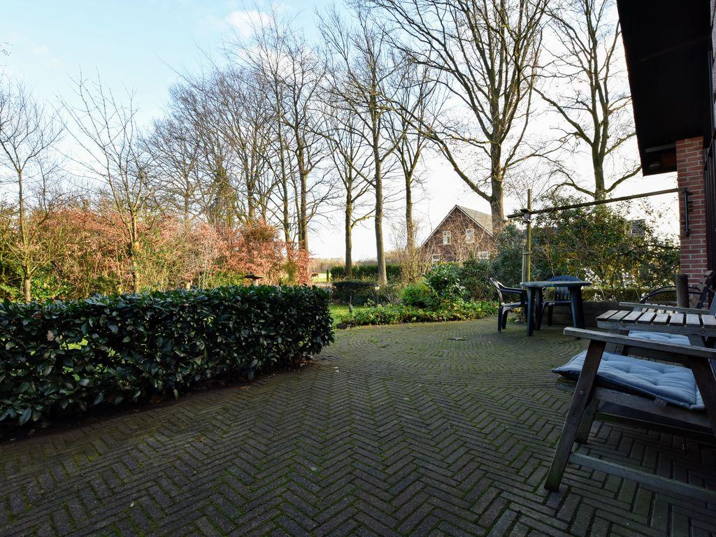 Ferienhaus Freistehendes Ferienhaus in Guelders mit Garten (2538655), Aalten, Achterhoek, Gelderland, Niederlande, Bild 23