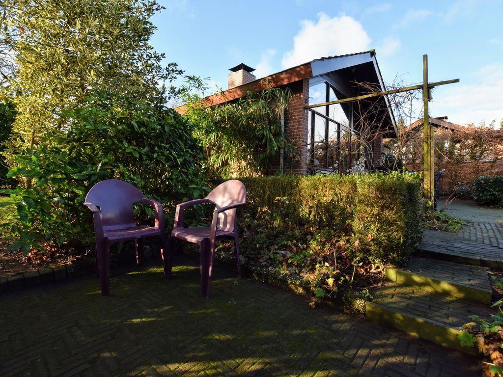 Ferienhaus Freistehendes Ferienhaus in Guelders mit Garten (2538655), Aalten, Achterhoek, Gelderland, Niederlande, Bild 26