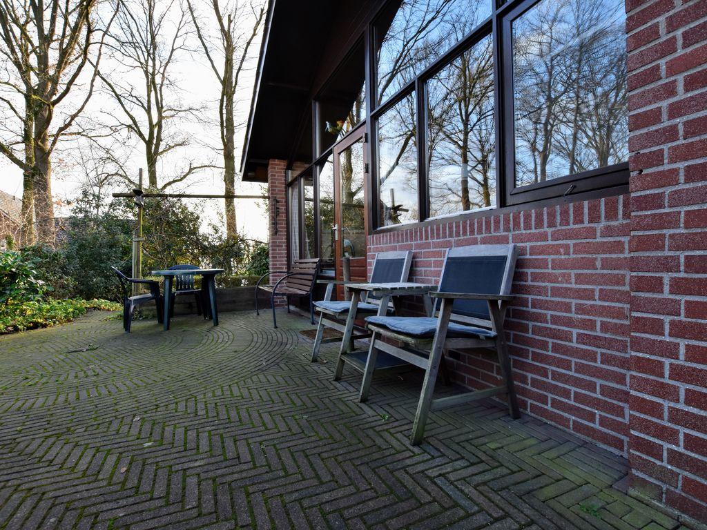 Ferienhaus Freistehendes Ferienhaus in Guelders mit Garten (2538655), Aalten, Achterhoek, Gelderland, Niederlande, Bild 29