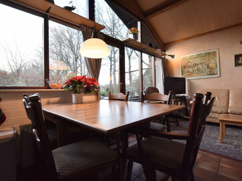 Ferienhaus Freistehendes Ferienhaus in Guelders mit Garten (2538655), Aalten, Achterhoek, Gelderland, Niederlande, Bild 9