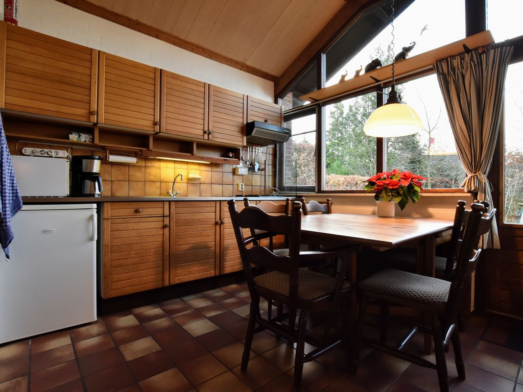 Ferienhaus Freistehendes Ferienhaus in Guelders mit Garten (2538655), Aalten, Achterhoek, Gelderland, Niederlande, Bild 5