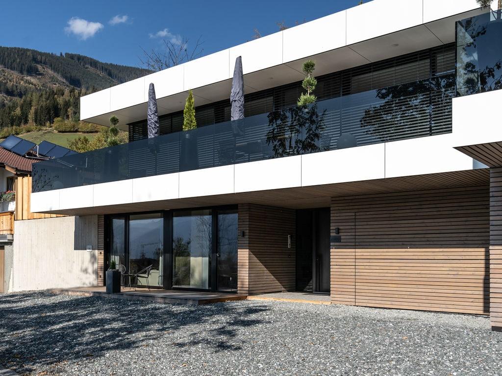Chalet Sonnrain Ferienhaus