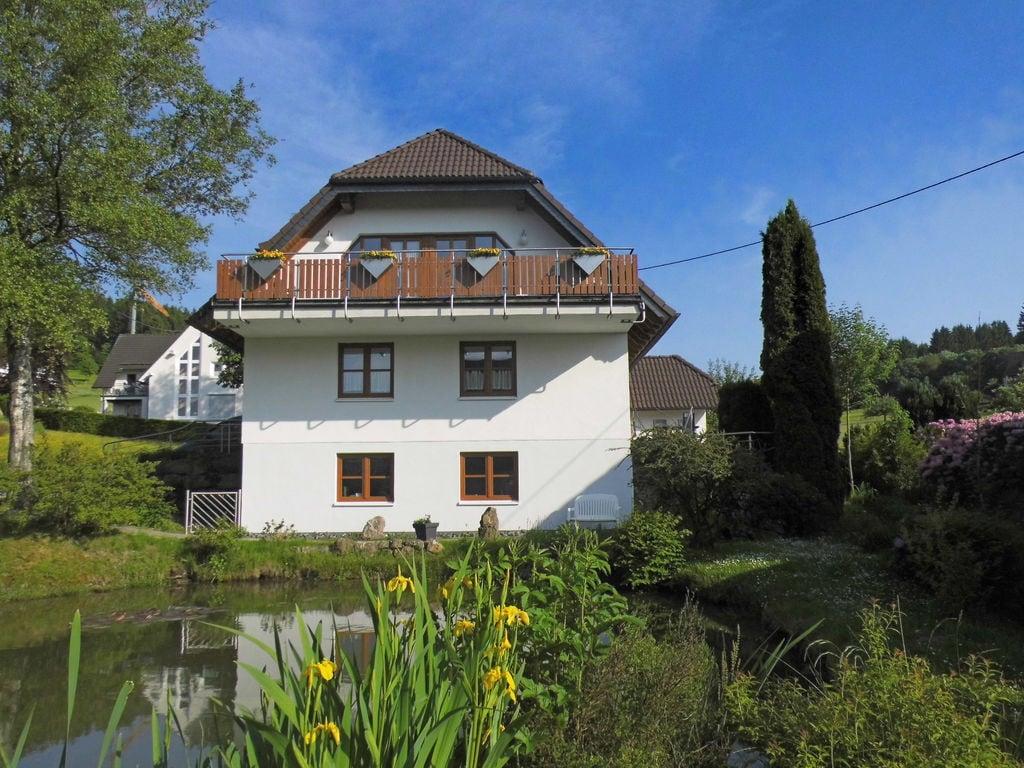 Am Teich Ferienwohnung in Nordrhein Westfalen