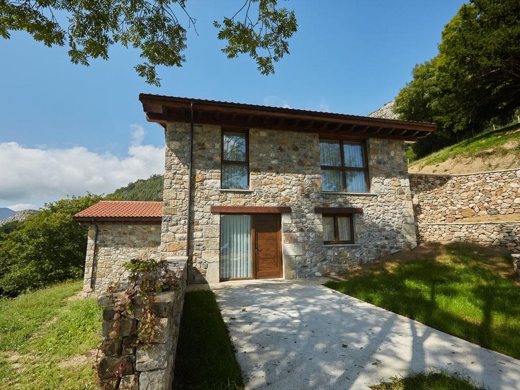 El Roble   Asturien