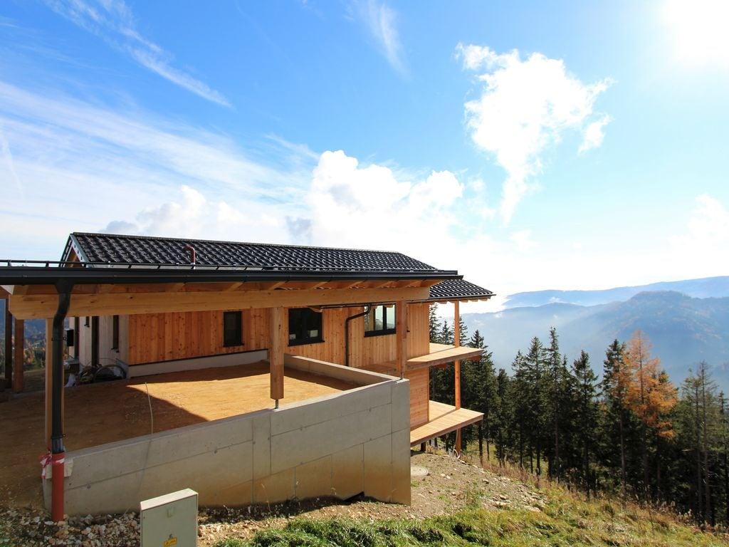 Alpina Lodge Ferienhaus