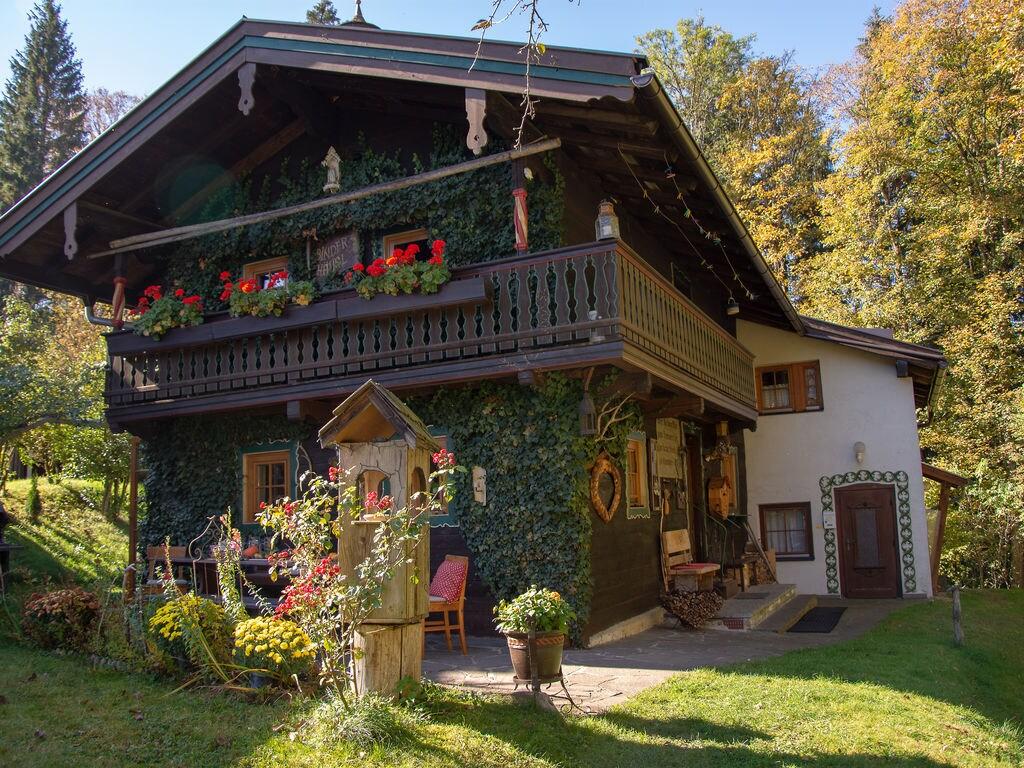Ferienhaus Binderhäusl (2527371), Thiersee, Kufstein, Tirol, Österreich, Bild 22