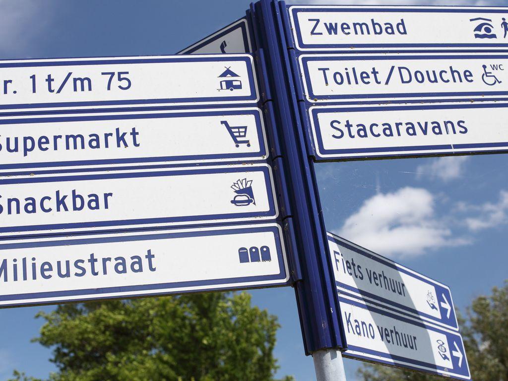 Ferienhaus Freistehendes, gepfl. Ferienhaus mit WLAN Strand 500 m entf. (2519957), Breskens, , Seeland, Niederlande, Bild 9