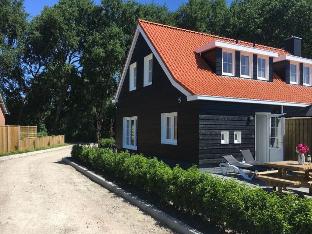 Zeldenrust 4 Ferienhaus  Oostkapelle
