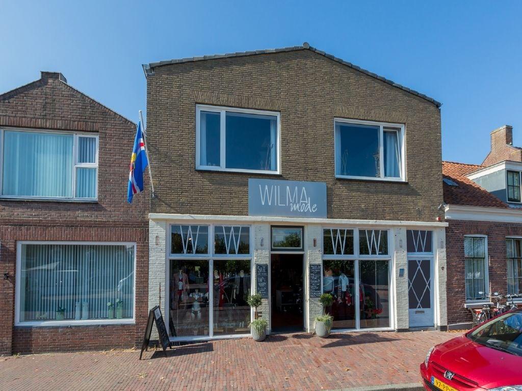 Ferienwohnung Fabelhaftes Apartment nahe dem Meer in Koudekerke (2521012), Koudekerke, , Seeland, Niederlande, Bild 18