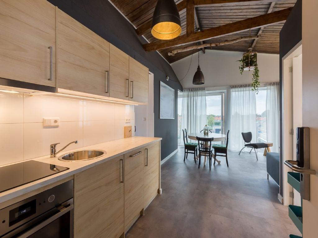 Ferienwohnung Fabelhaftes Apartment nahe dem Meer in Koudekerke (2521012), Koudekerke, , Seeland, Niederlande, Bild 6