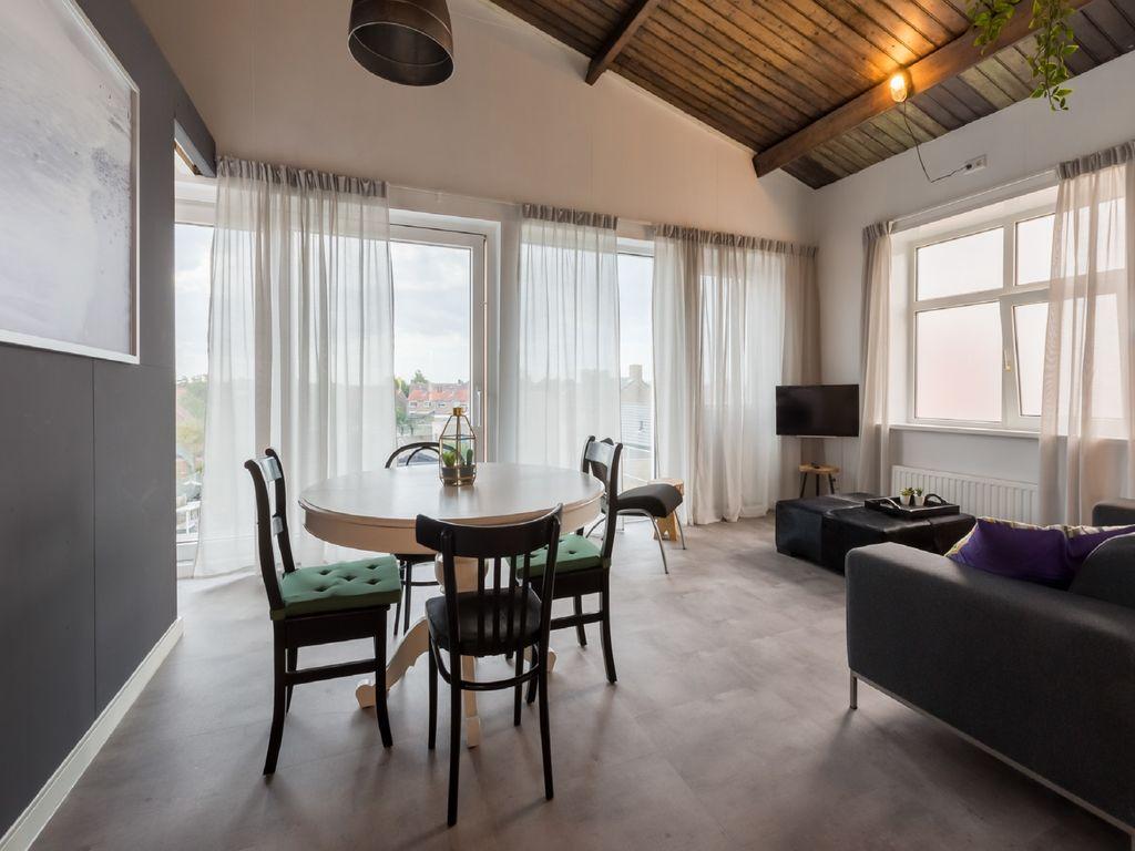 Ferienwohnung Fabelhaftes Apartment nahe dem Meer in Koudekerke (2521012), Koudekerke, , Seeland, Niederlande, Bild 3