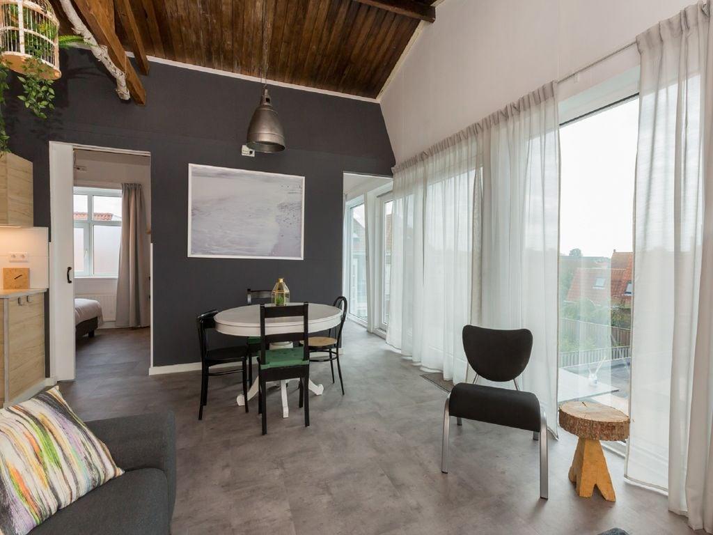 Ferienwohnung Fabelhaftes Apartment nahe dem Meer in Koudekerke (2521012), Koudekerke, , Seeland, Niederlande, Bild 4