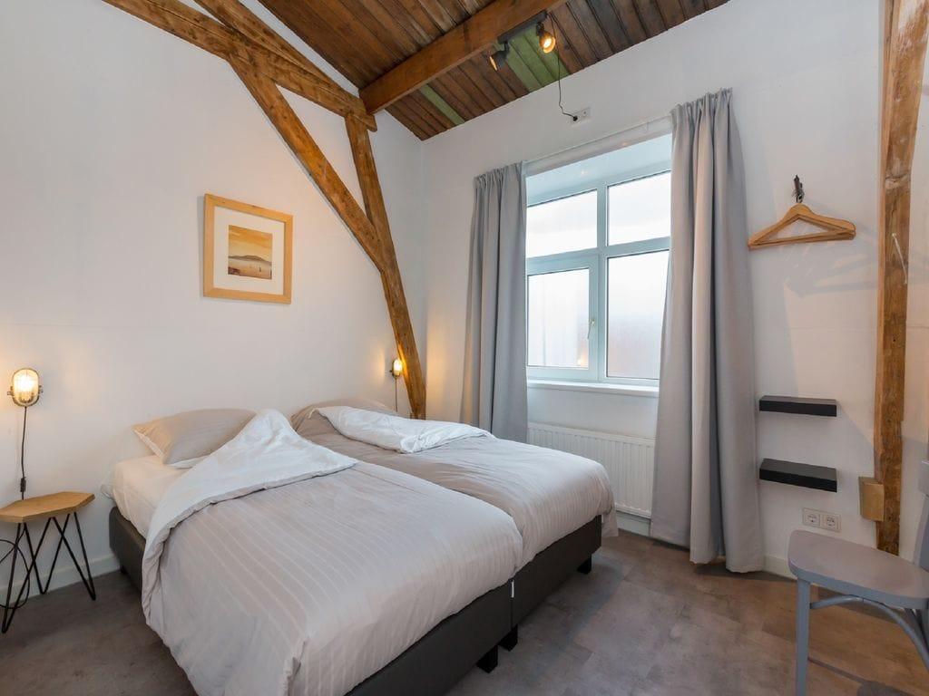 Ferienwohnung Fabelhaftes Apartment nahe dem Meer in Koudekerke (2521012), Koudekerke, , Seeland, Niederlande, Bild 8