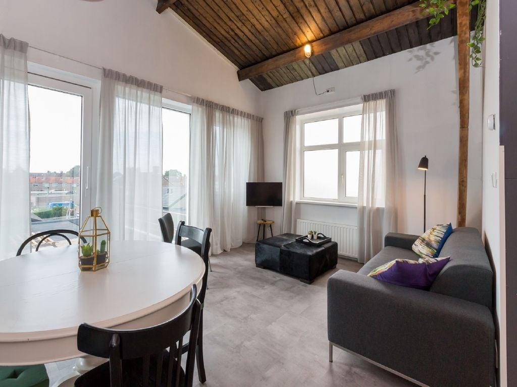 Erstklassiges Ferienhaus in Koudekerke in Strandn& Ferienhaus  Zeeland