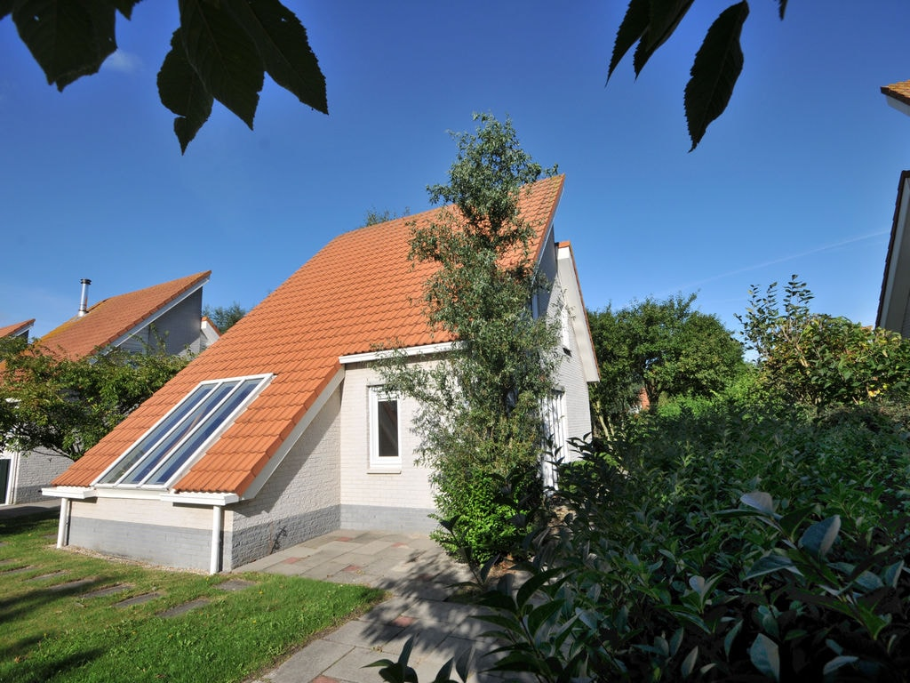 Ferienhaus Freistehende Villa mit Mikrowelle; 1 km zum Meer & Strand (2521030), Elkerzee, , Seeland, Niederlande, Bild 1