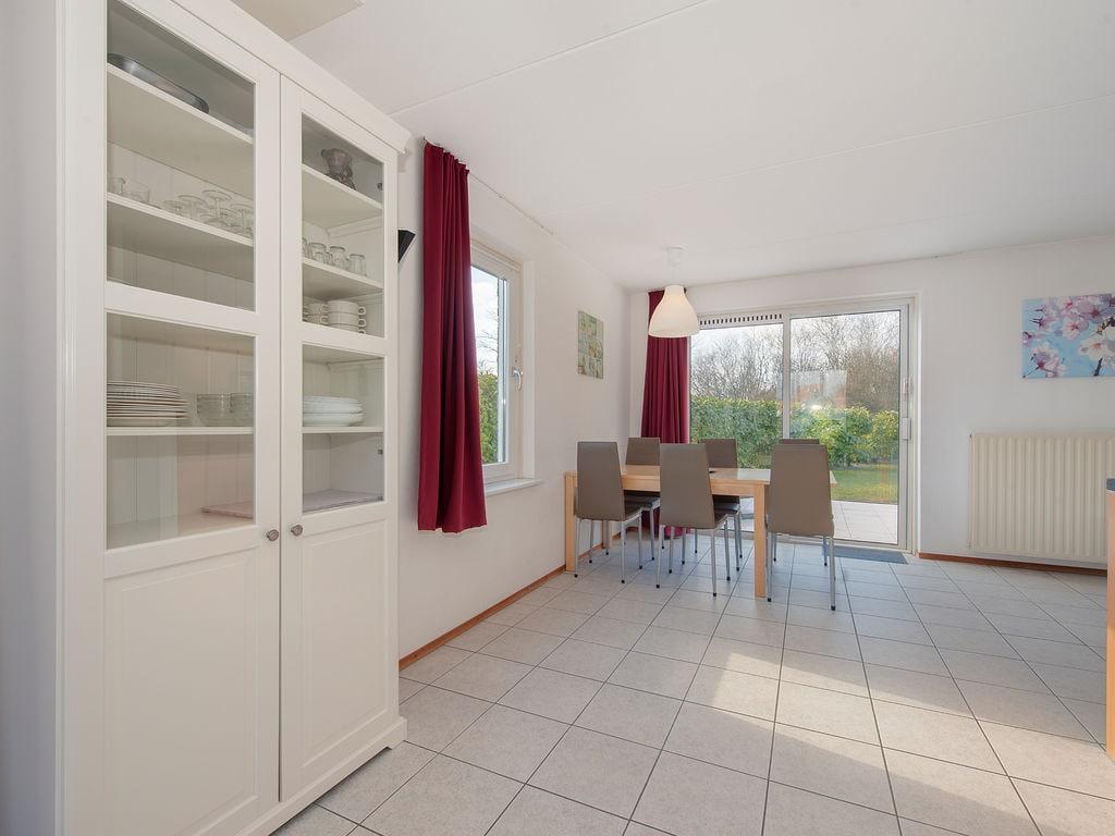 Ferienhaus Freistehende Villa mit Mikrowelle; 1 km zum Meer & Strand (2521030), Elkerzee, , Seeland, Niederlande, Bild 3