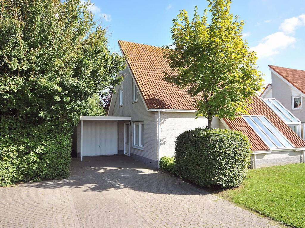Ferienhaus Freistehende Villa mit Mikrowelle; 1 km zum Meer & Strand (2521042), Elkerzee, , Seeland, Niederlande, Bild 1