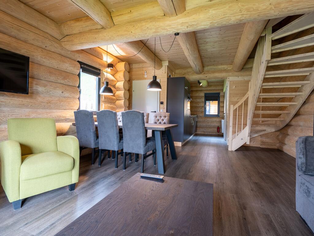 Maison de vacances Nassfeld Holiday Parcs (2519961), Jenig, Naturarena Kärnten, Carinthie, Autriche, image 10