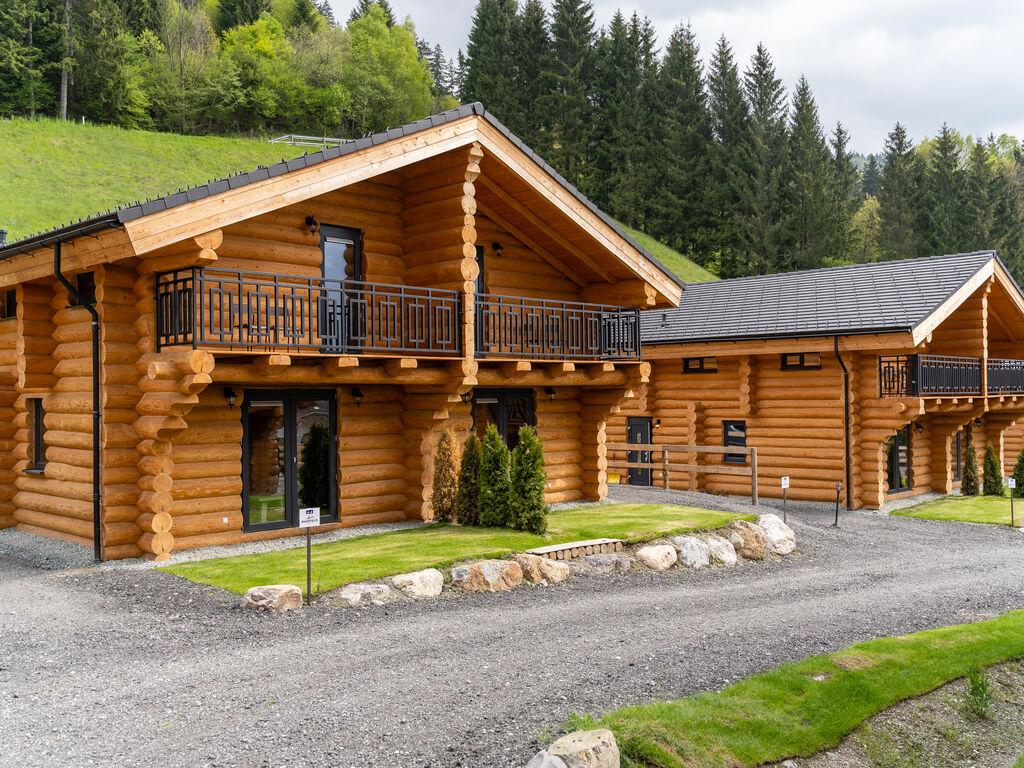 Maison de vacances Nassfeld Holiday Parcs (2519961), Jenig, Naturarena Kärnten, Carinthie, Autriche, image 2