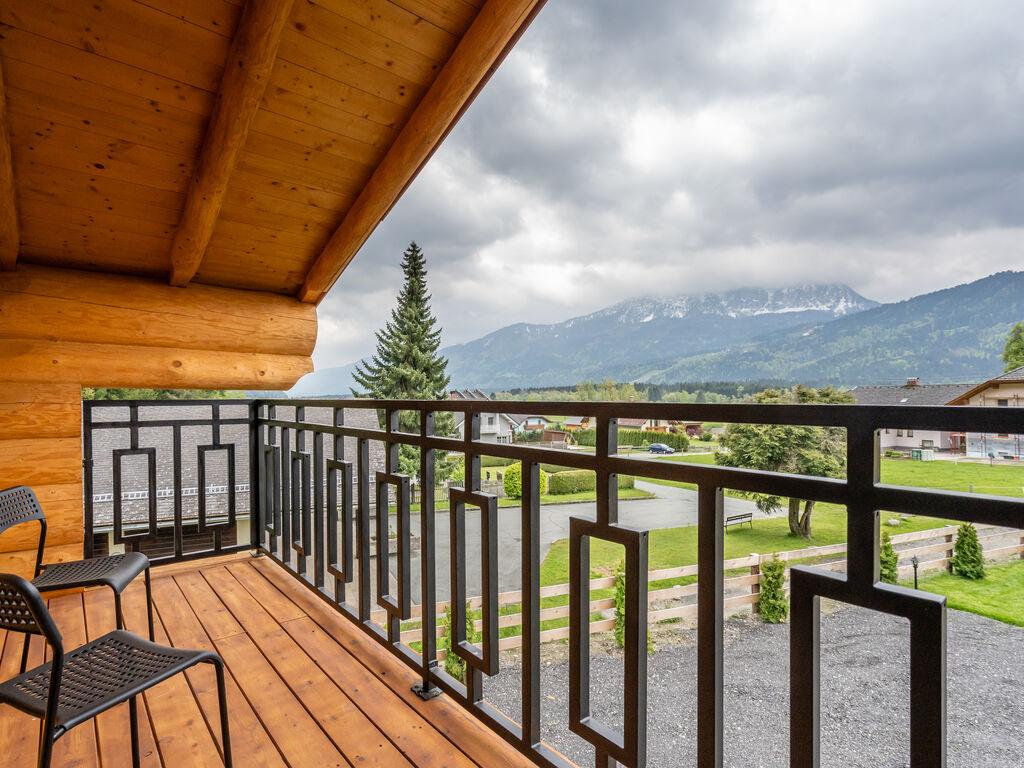 Maison de vacances Nassfeld Holiday Parcs (2519961), Jenig, Naturarena Kärnten, Carinthie, Autriche, image 27