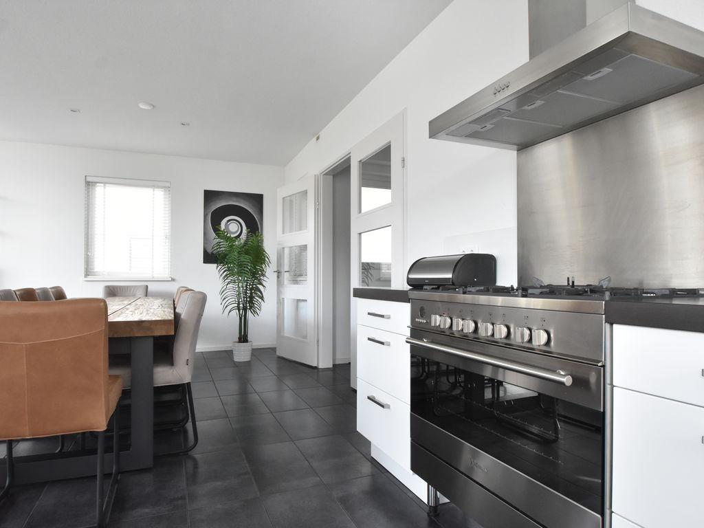 Ferienhaus Villa Black & White Harderwijk 209 (2525999), Zeewolde, , Flevoland, Niederlande, Bild 18