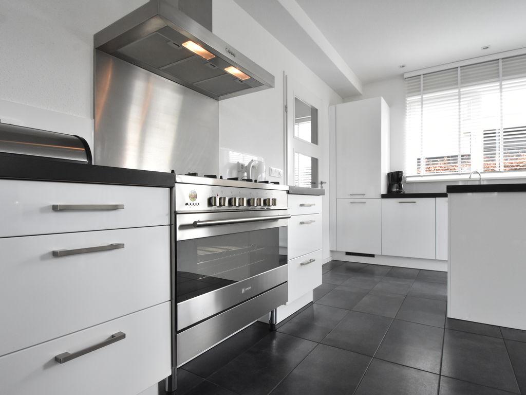 Ferienhaus Villa Black & White Harderwijk 209 (2525999), Zeewolde, , Flevoland, Niederlande, Bild 19