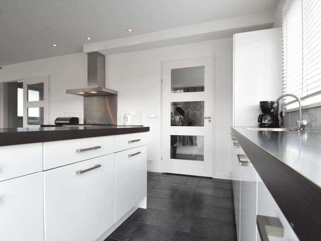 Ferienhaus Villa Black & White Harderwijk 209 (2525999), Zeewolde, , Flevoland, Niederlande, Bild 21