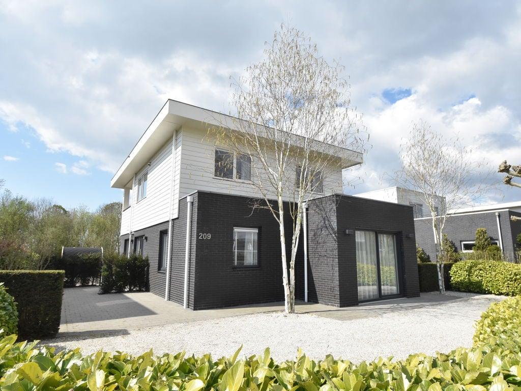 Ferienhaus Villa Black & White Harderwijk 209 (2525999), Zeewolde, , Flevoland, Niederlande, Bild 10