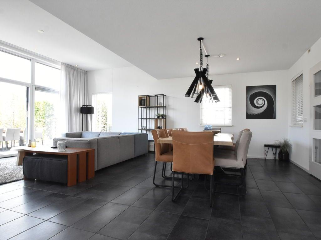 Ferienhaus Villa Black & White Harderwijk 209 (2525999), Zeewolde, , Flevoland, Niederlande, Bild 3