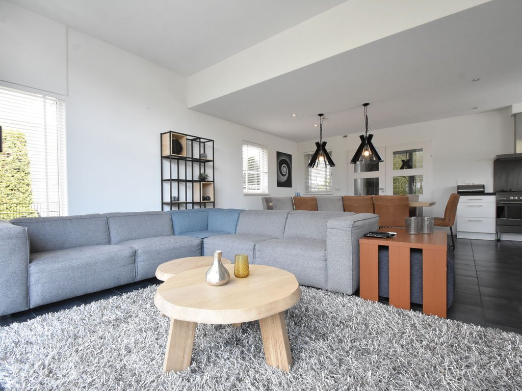 Ferienhaus Villa Black & White Harderwijk 209 (2525999), Zeewolde, , Flevoland, Niederlande, Bild 2