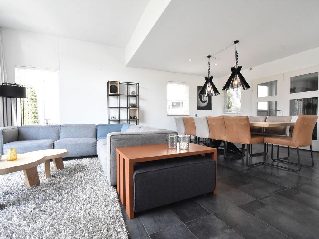 Ferienhaus Villa Black & White Harderwijk 209 (2525999), Zeewolde, , Flevoland, Niederlande, Bild 12