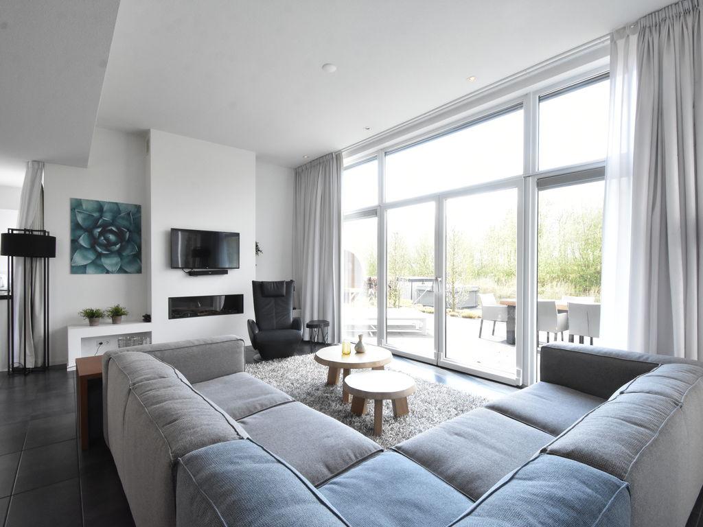 Ferienhaus Villa Black & White Harderwijk 209 (2525999), Zeewolde, , Flevoland, Niederlande, Bild 13