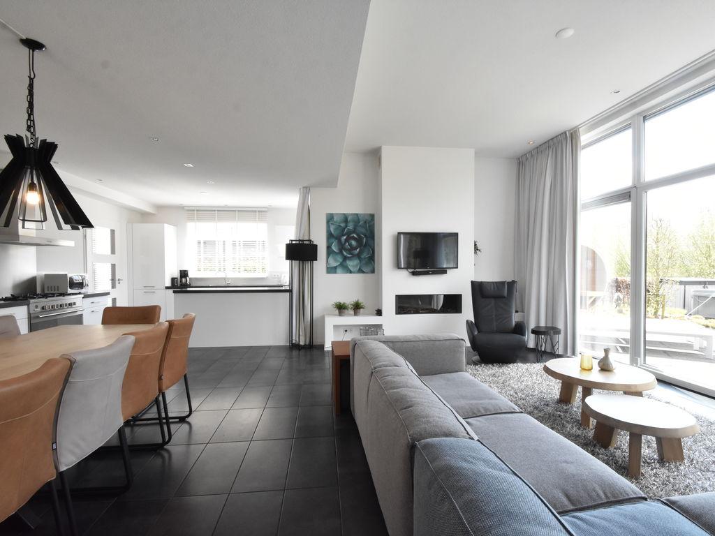 Ferienhaus Villa Black & White Harderwijk 209 (2525999), Zeewolde, , Flevoland, Niederlande, Bild 14