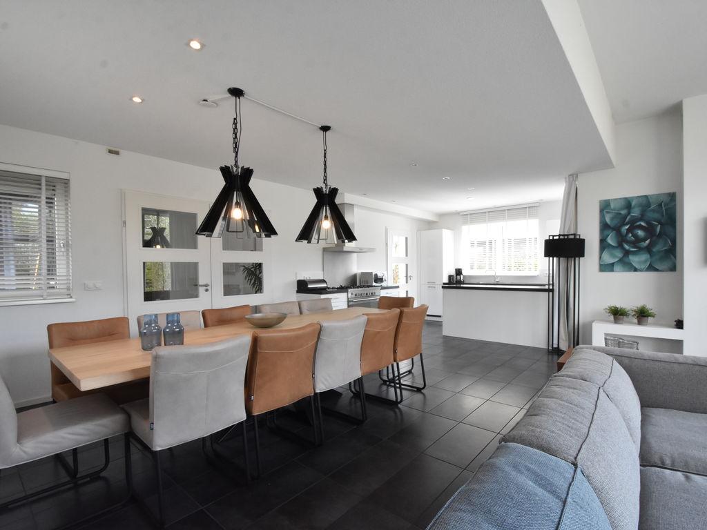 Ferienhaus Villa Black & White Harderwijk 209 (2525999), Zeewolde, , Flevoland, Niederlande, Bild 4
