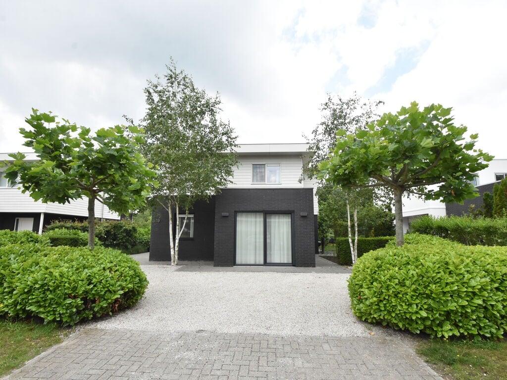 Ferienhaus Villa Black & White Harderwijk 209 (2525999), Zeewolde, , Flevoland, Niederlande, Bild 7