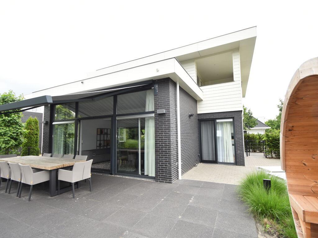 Ferienhaus Villa Black & White Harderwijk 209 (2525999), Zeewolde, , Flevoland, Niederlande, Bild 8