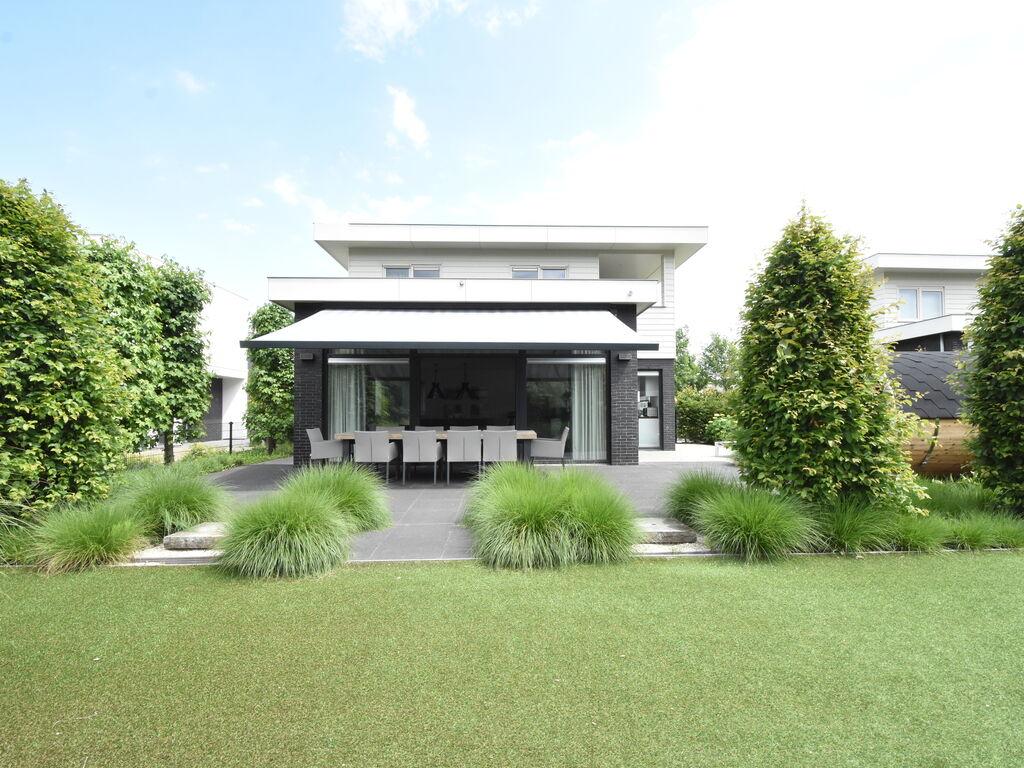 Ferienhaus Villa Black & White Harderwijk 209 (2525999), Zeewolde, , Flevoland, Niederlande, Bild 1