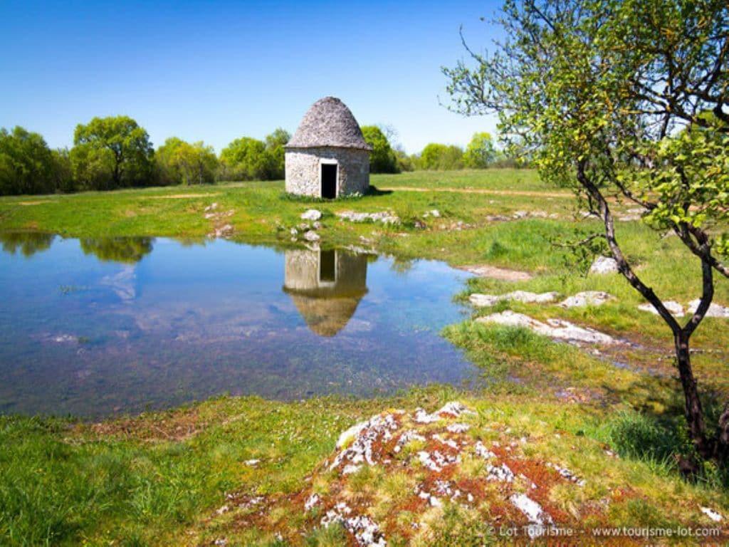 Ferienhaus Wunderschönes Landhaus mit privatem Pool in Lavercantière (2548533), Salviac, Lot, Midi-Pyrénées, Frankreich, Bild 26