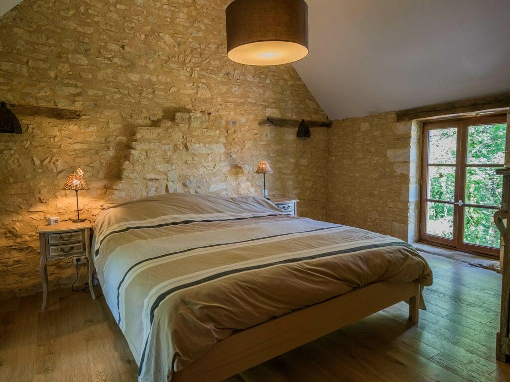 Ferienhaus Wunderschönes Landhaus mit privatem Pool in Lavercantière (2548533), Salviac, Lot, Midi-Pyrénées, Frankreich, Bild 17