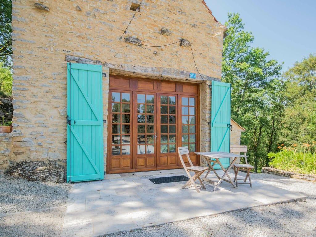 Ferienhaus Wunderschönes Landhaus mit privatem Pool in Lavercantière (2548533), Salviac, Lot, Midi-Pyrénées, Frankreich, Bild 4