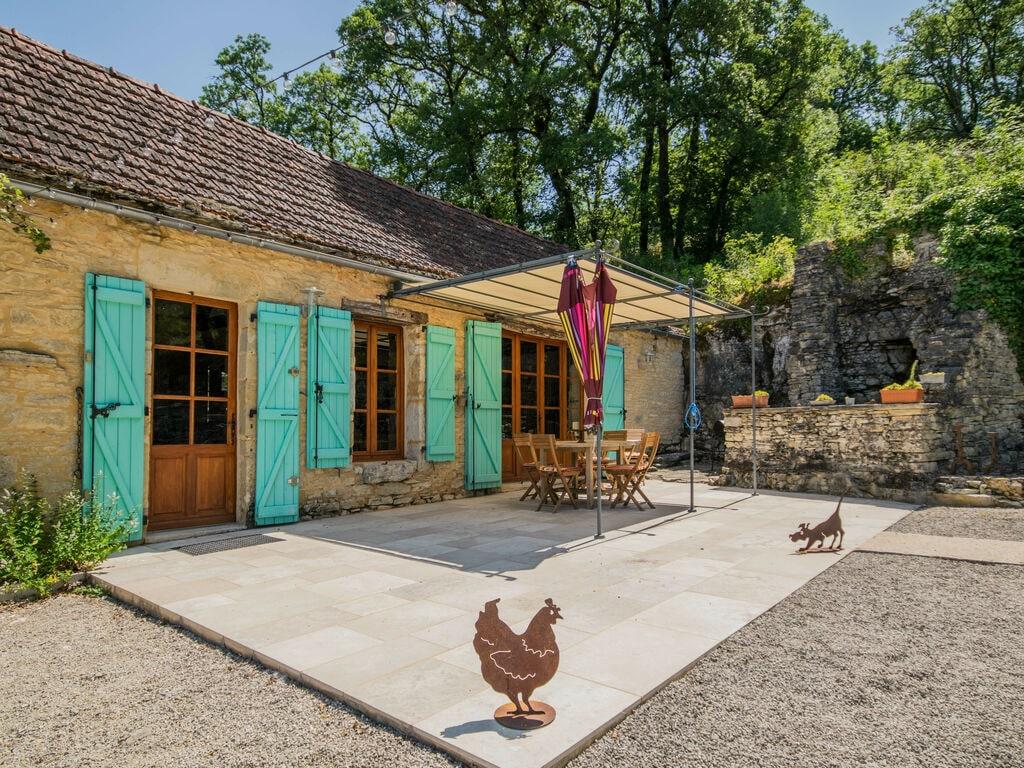 Ferienhaus Wunderschönes Landhaus mit privatem Pool in Lavercantière (2548533), Salviac, Lot, Midi-Pyrénées, Frankreich, Bild 3
