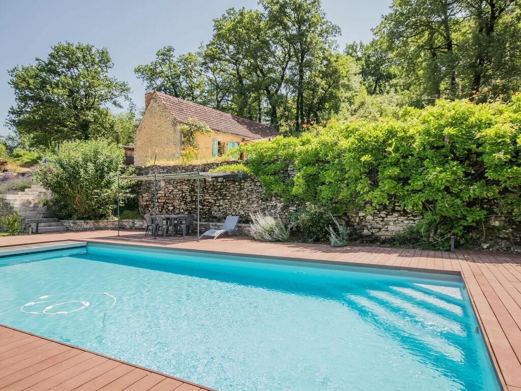 Ferienhaus Wunderschönes Landhaus mit privatem Pool in Lavercantière (2548533), Salviac, Lot, Midi-Pyrénées, Frankreich, Bild 7