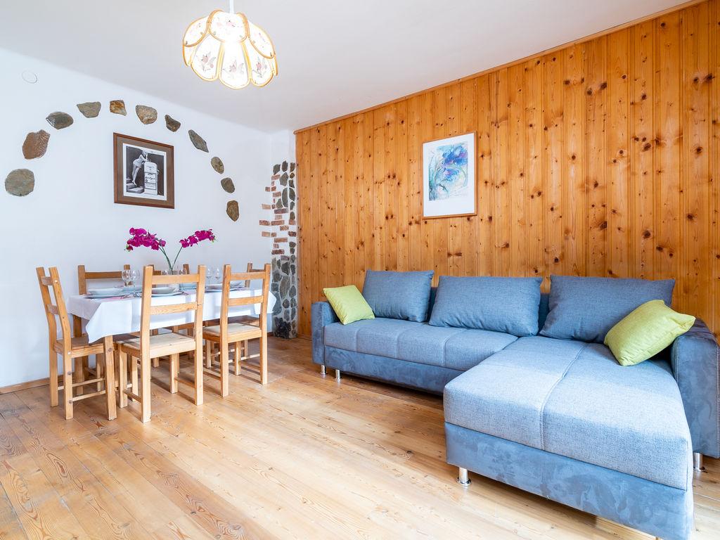 Ferienwohnung Villa in Haus im Ennstal mit Terrasse, Garten, Balkon, Teich (2528551), Haus, Schladming-Dachstein, Steiermark, Österreich, Bild 12
