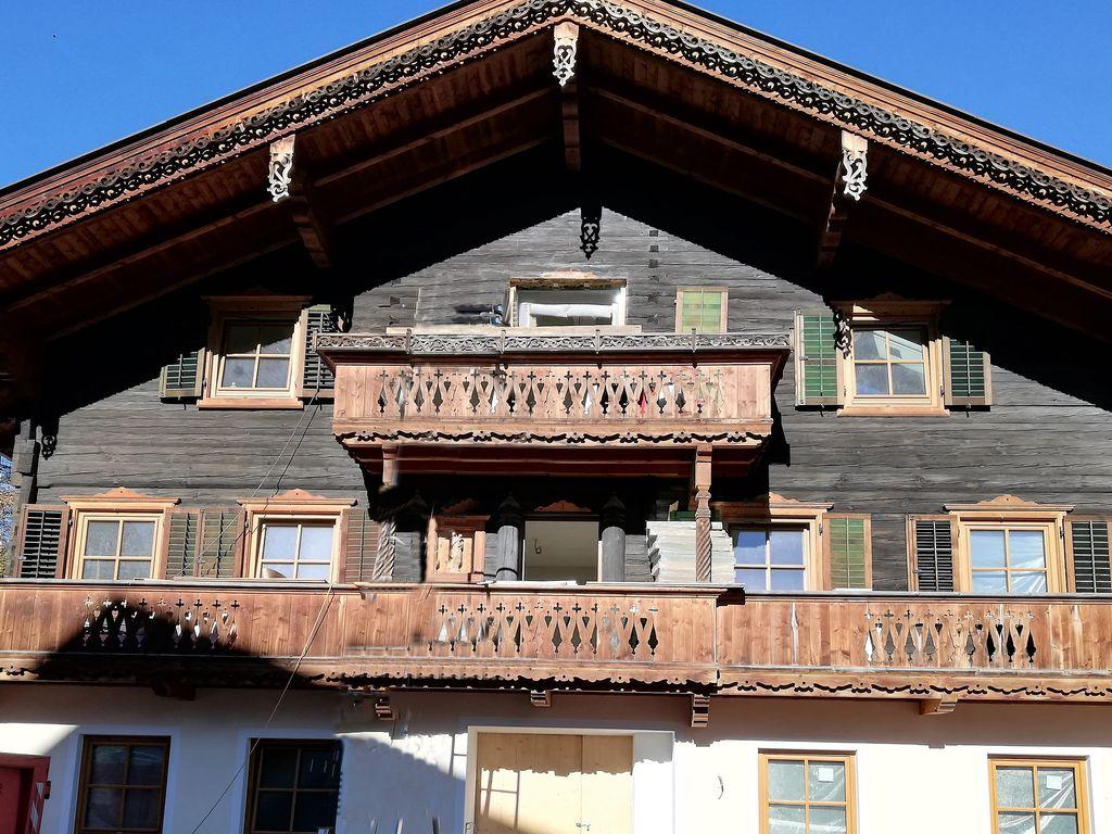 Holiday apartment Herzstück KaltenbachTop 2 (2523559), Kaltenbach, Zillertal, Tyrol, Austria, picture 5